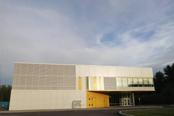 École des Sentiers