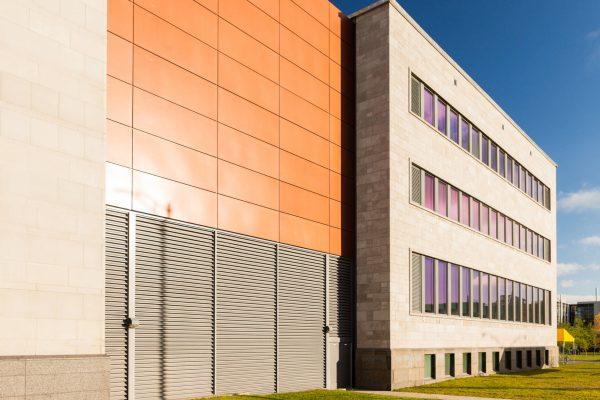Université Laval pavillon Vandry